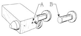 Pinion Setting Gauge Adaptor Revision