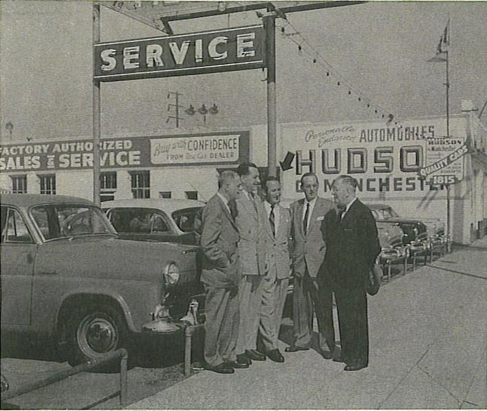 Homer La Car Dealerships