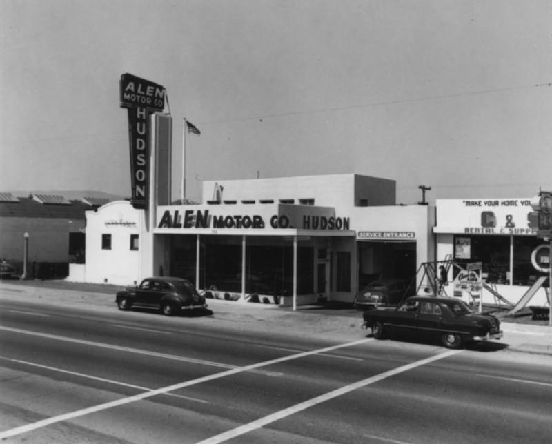 Alameda County Car Dealerships