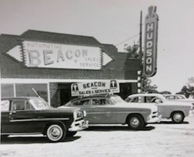 Beacon Sales And Service