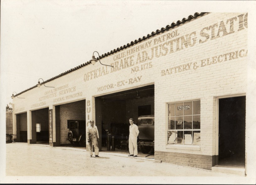 Dodge Dealership San Diego >> Hudson Motor Car Company Dealerships A-C