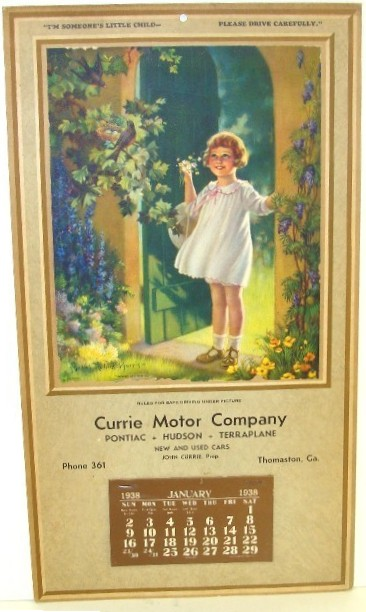 Currie Motor Company