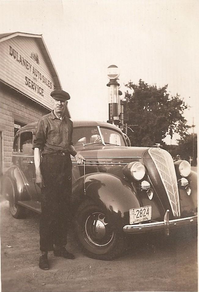 Dulaney Auto Sales - Hammansburg, OH