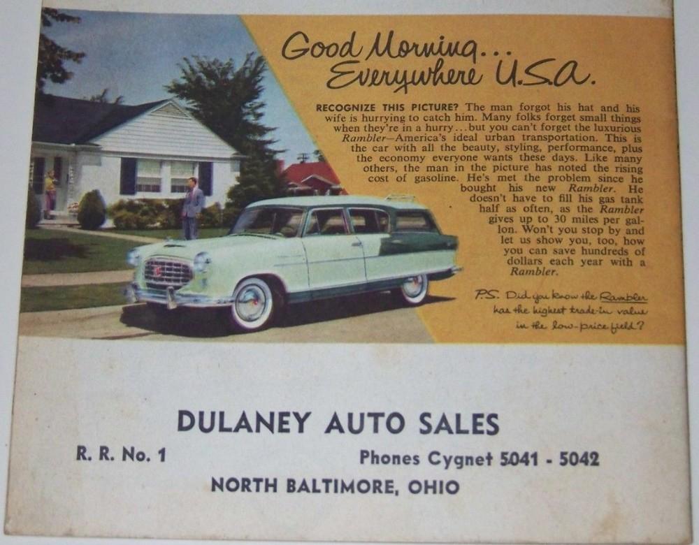 North Baltimore Ohio Car Dealer