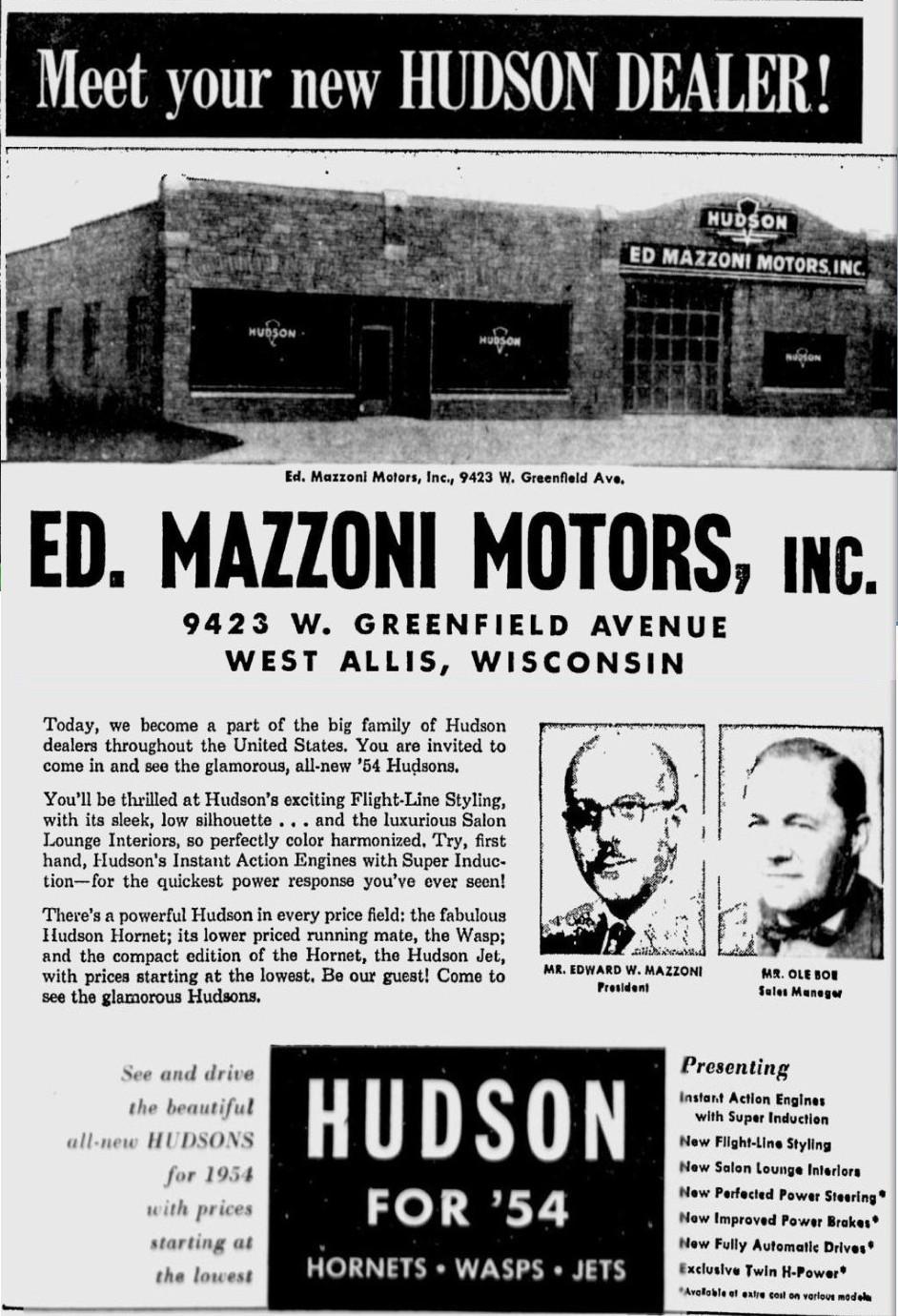 Used car dealerships in casper wy for Coliseum motor company casper wy