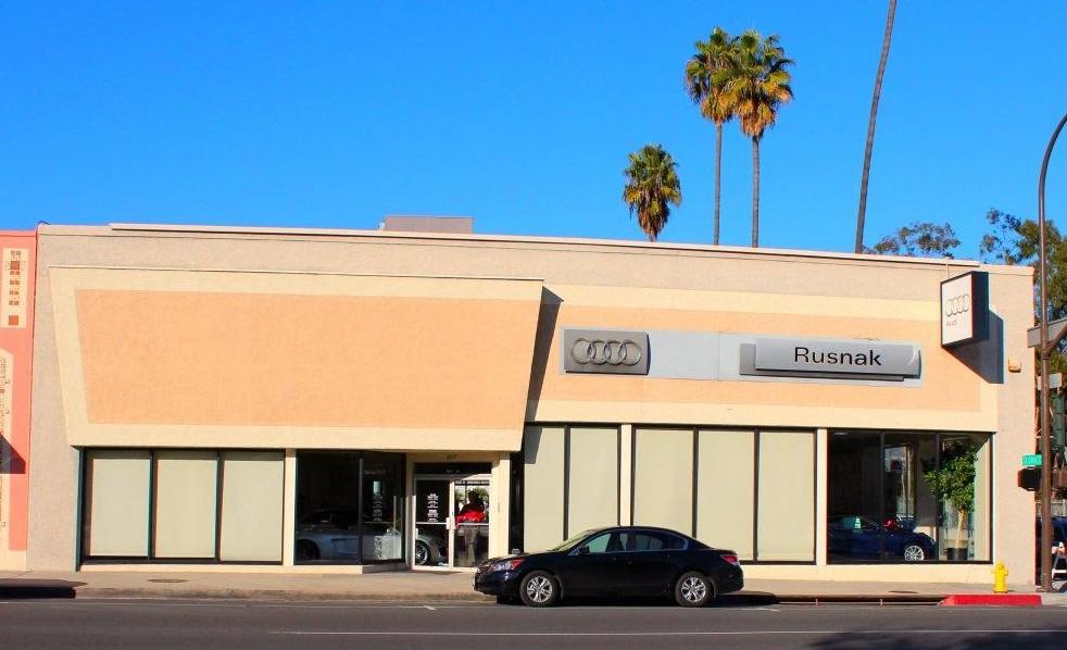 Used Car Dealerships In Fair Oaks Ca