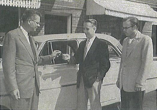 Car Dealerships In Lynchburg Va >> Hudson Motor car Company Dealerships P-Z