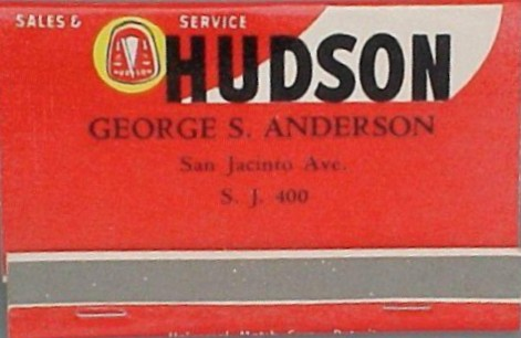 George S. Anderson