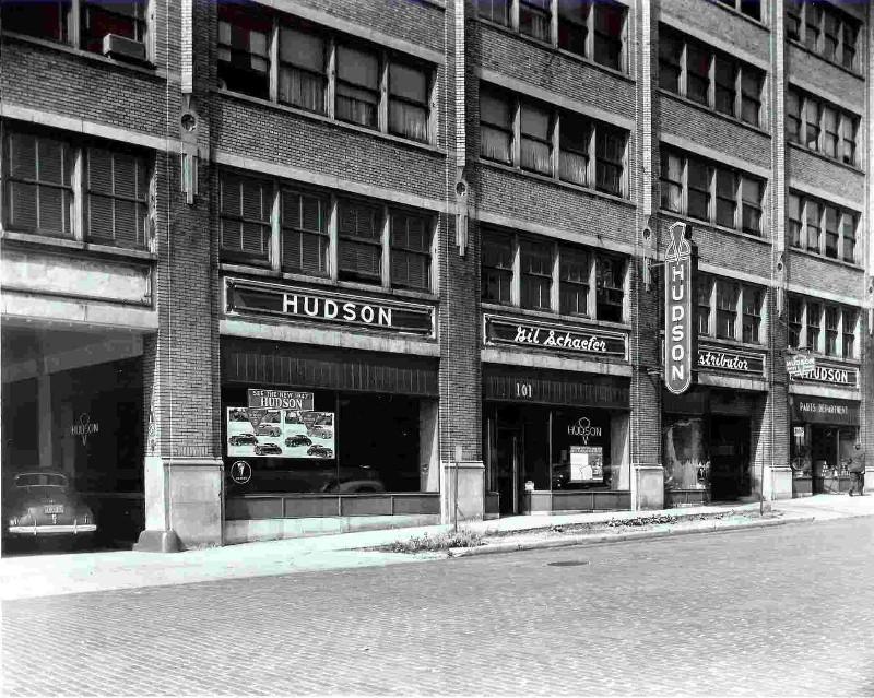 Hudson Mi Car Dealerships