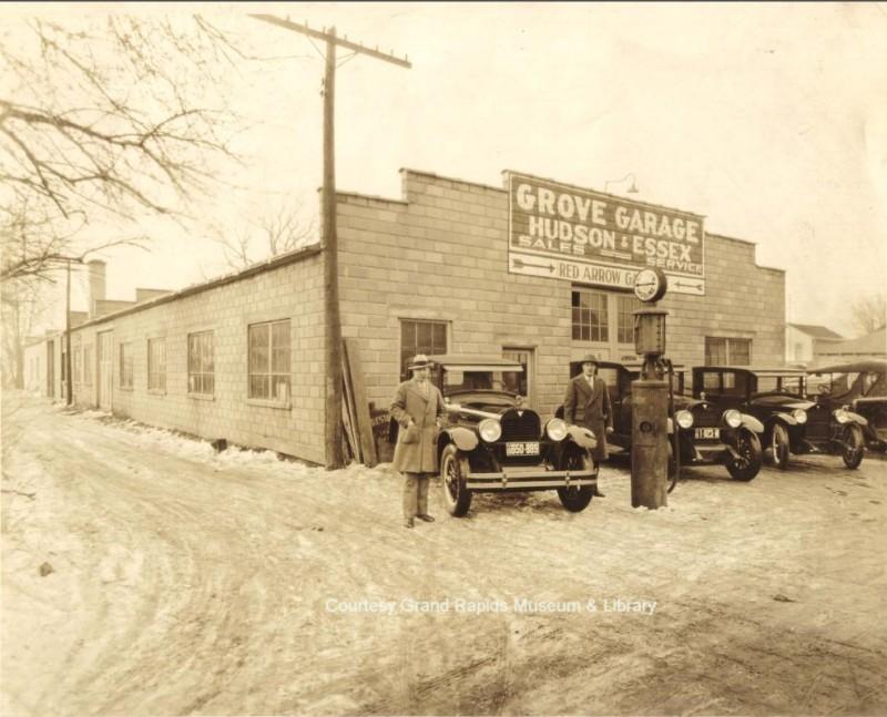 Car Dealership Grand Rapids Mn