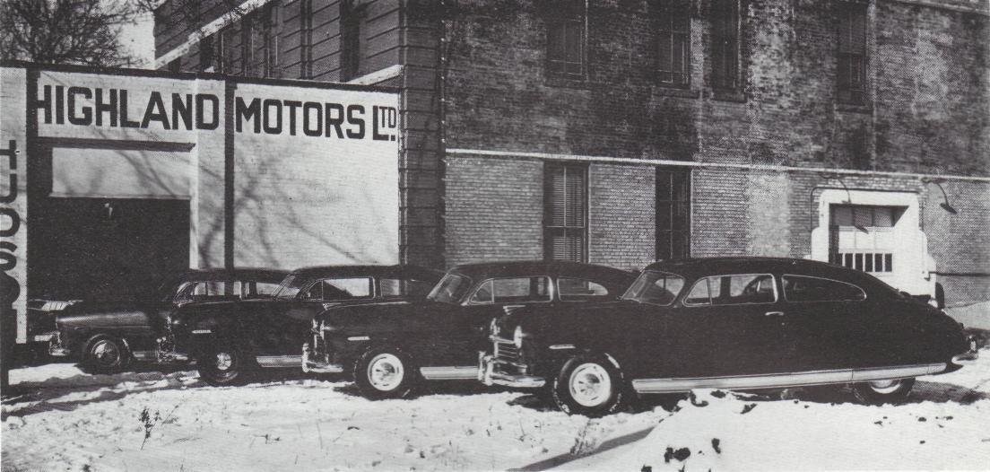Car Dealerships Labrador City