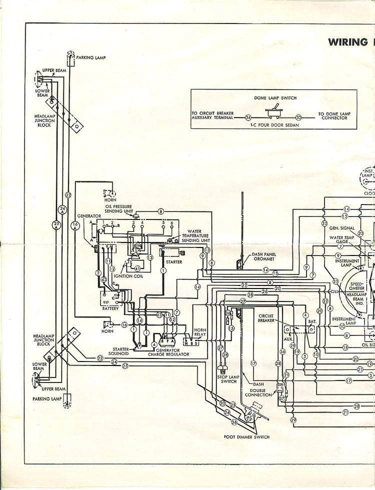1937 Hudson Electrical Wiring Diagram 2001 Yamaha R1 Wiring Diagram For Wiring Diagram Schematics
