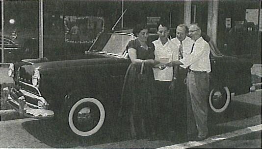 Car Dealerships In Lima Ohio >> O - Hudson Motor Car Company Dealerships