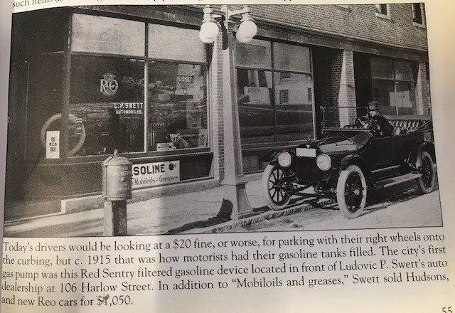 Car Dealerships In Fairfield Maine