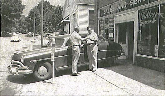 Drayton Valley Car Dealerships