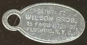 Wilson Brothers