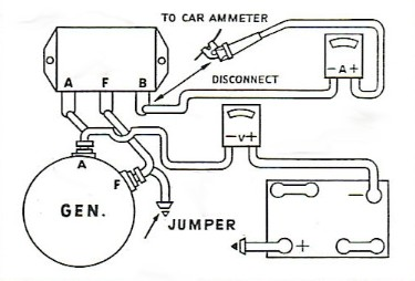 Index also 1962 Dodge Pickup Truck Wiring Diagram furthermore Kawasaki Vulcan Vn750 Electrical System additionally 7 as well Simple Battery Charger Circuit 2. on ammeter schematic html