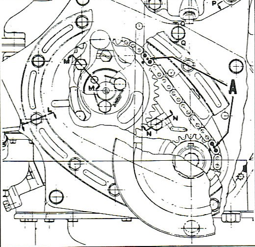 timingchain engine hudson jet servicing information,1946 Hudson Wiring Diagram